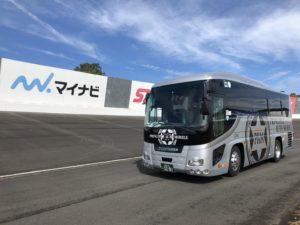 サーキットバス