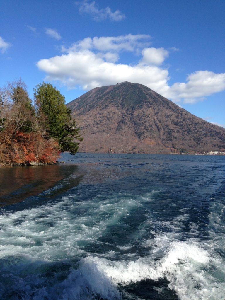 上野島 フリー写真