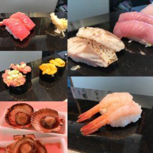 新潟 寿司 写真