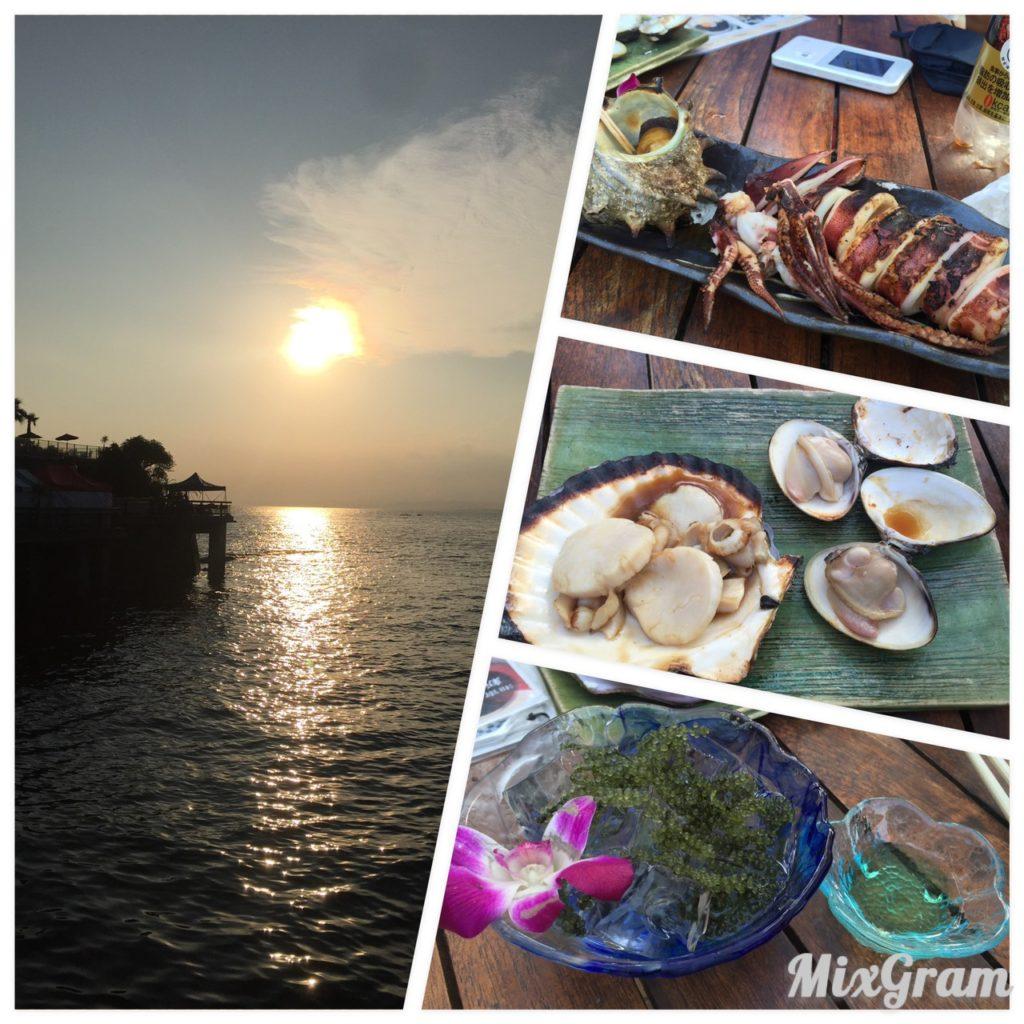 江の島 思い出