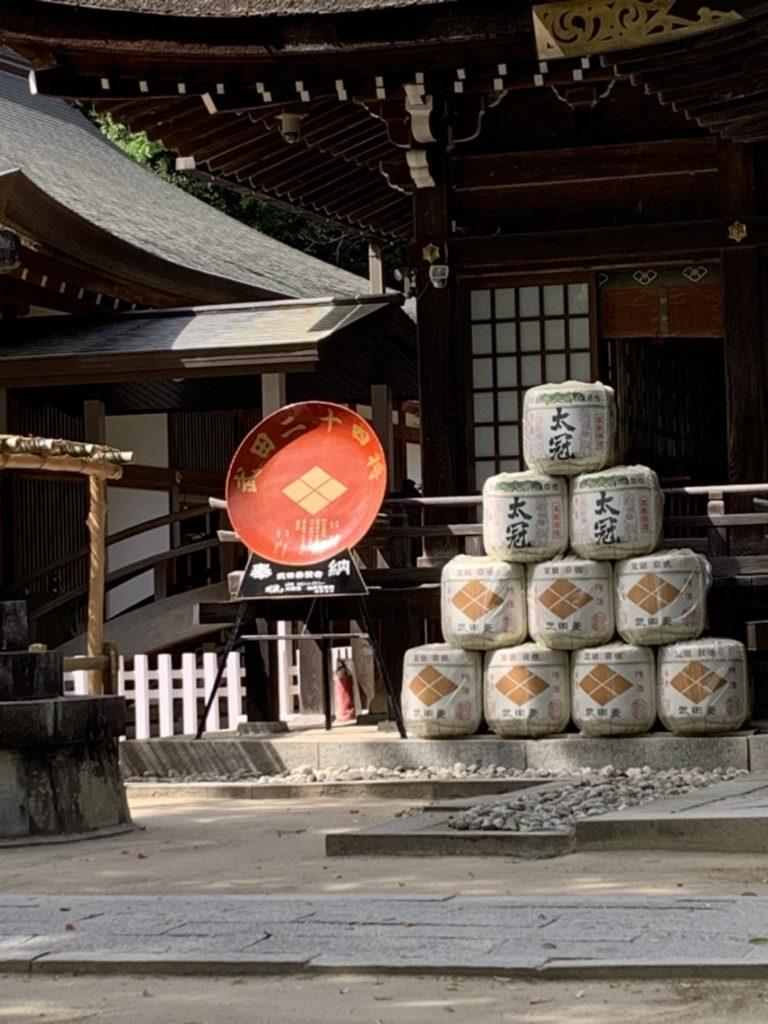 武田神社 画像