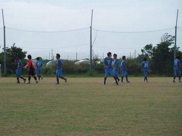 サッカー合宿 写真