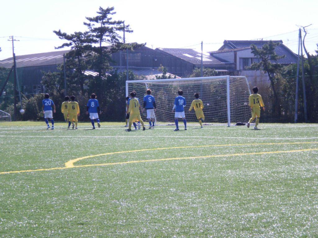 合宿 サッカー部 写真