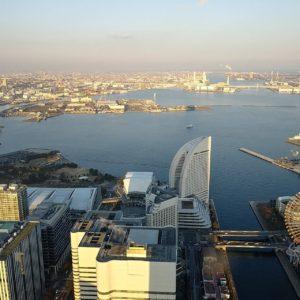 横浜 街並み 画像