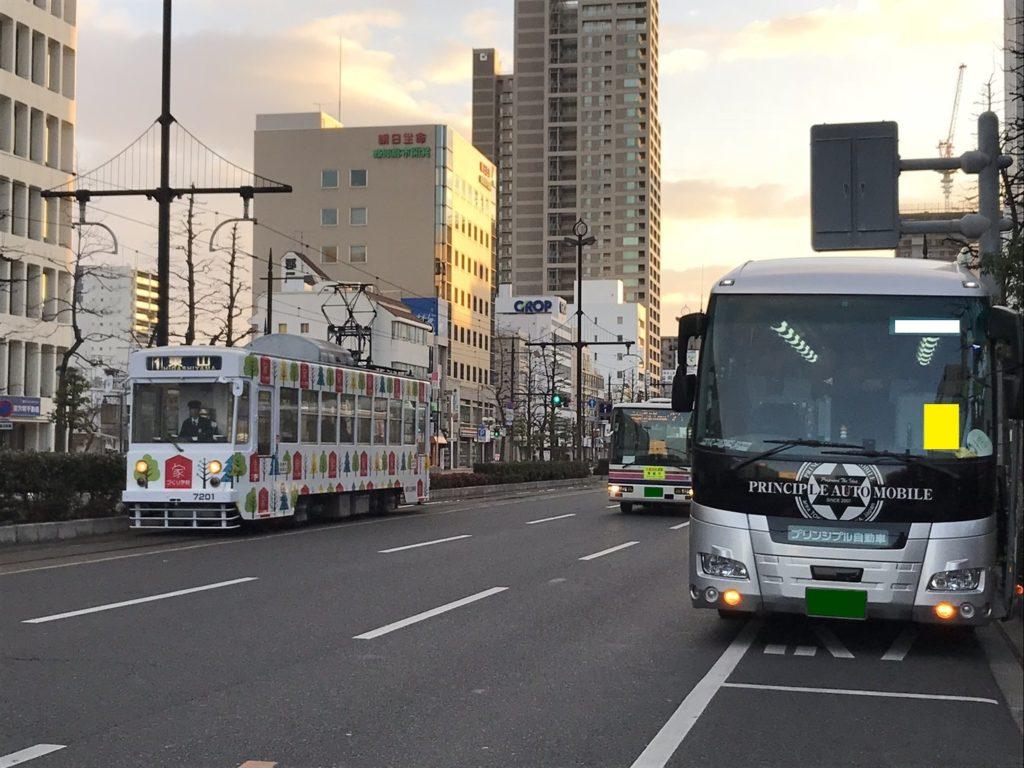 岡山駅 写真