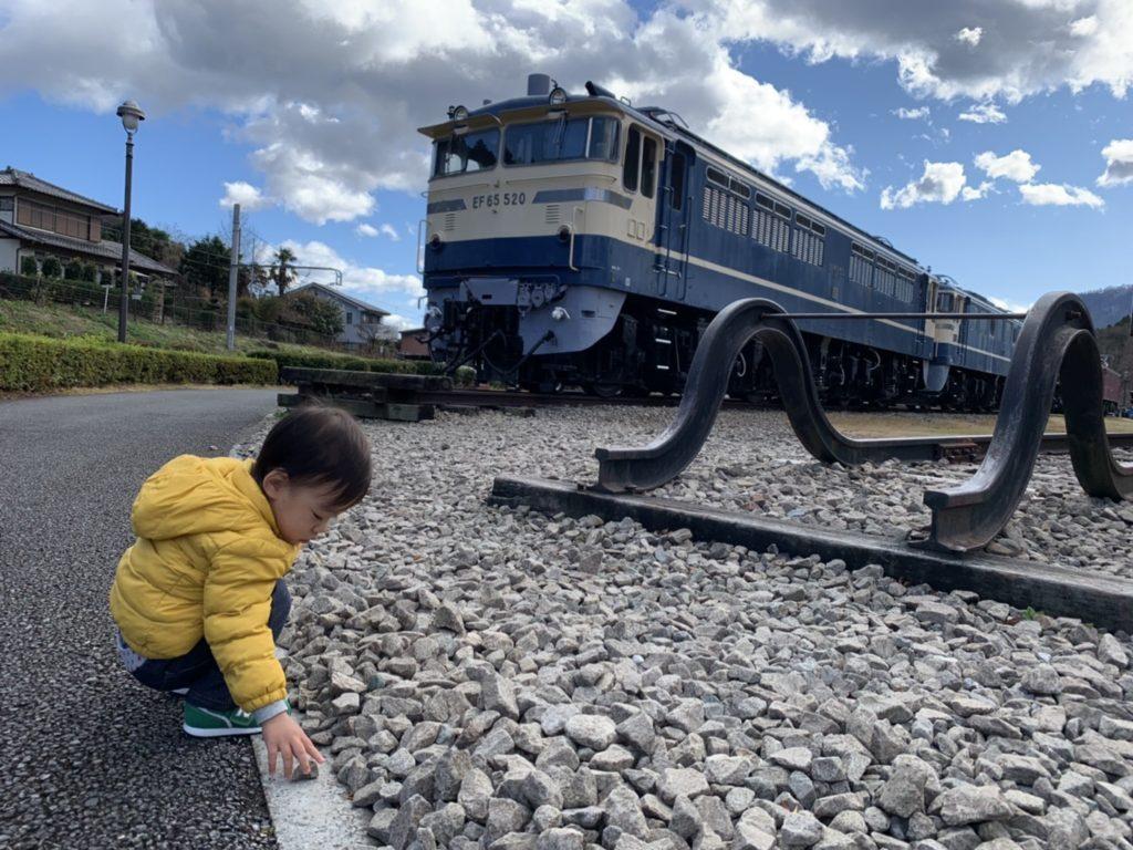 碓氷峠鉄道博物館