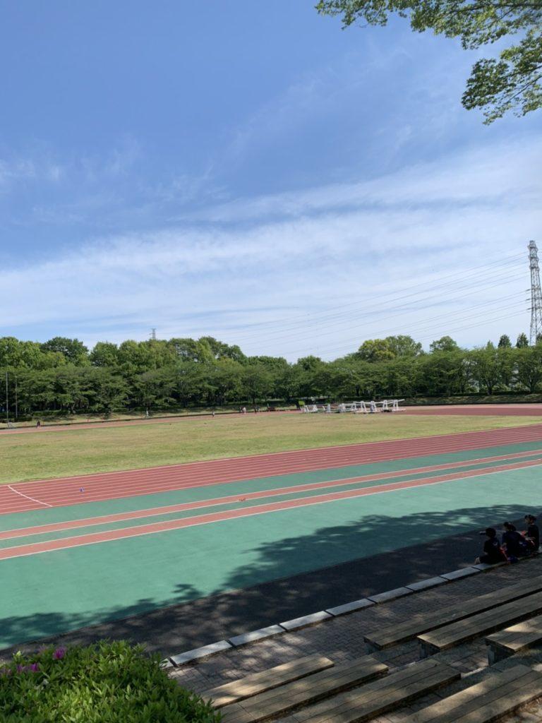 秋留台公園4