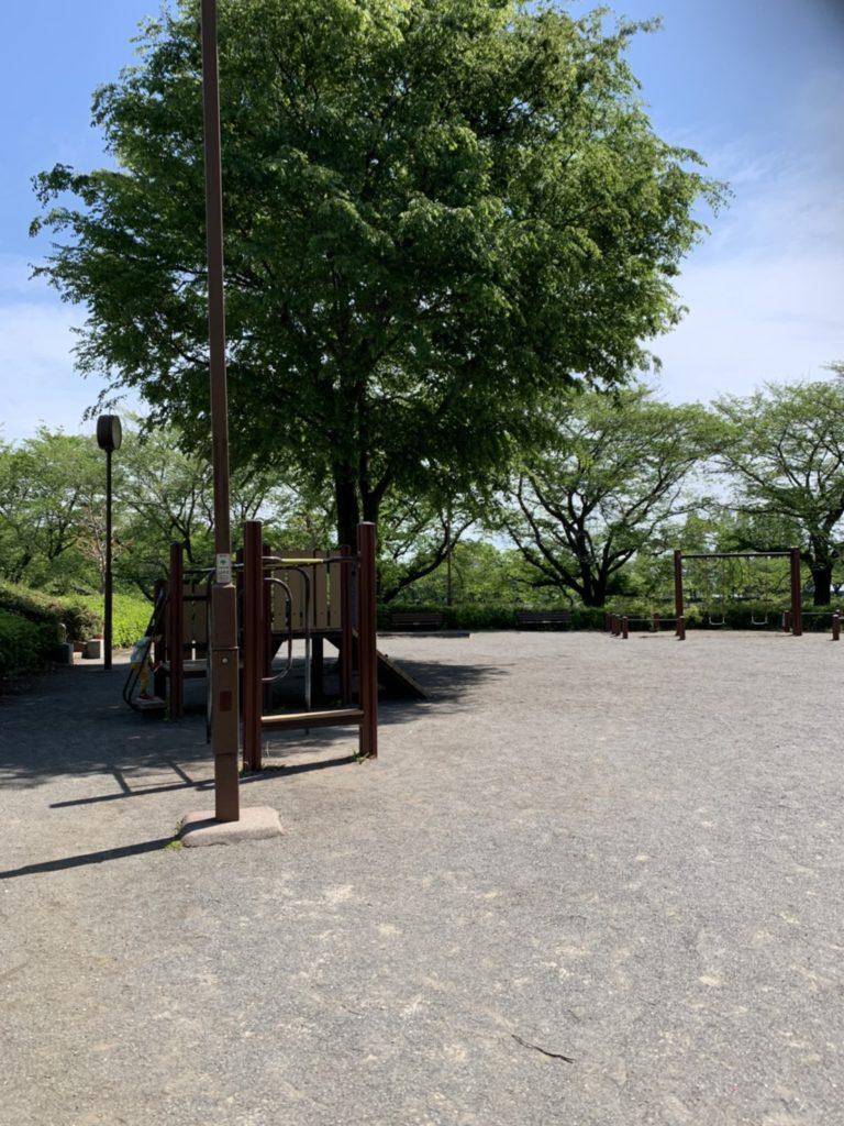 秋留台公園3