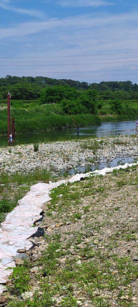 あきる野市 秋川公園
